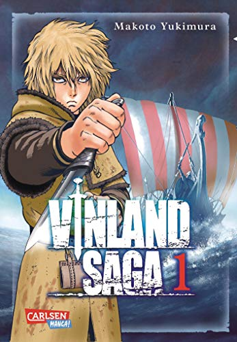Vinland Saga 1 (1)