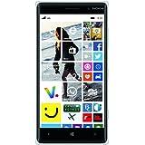 "Nokia Lumia 830 - Smartphone libre Windows Phone (pantalla 5"", cámara 10 Mp, 16 GB, Quad-Core 1.2 GHz, 1 GB RAM), verde (importado)"