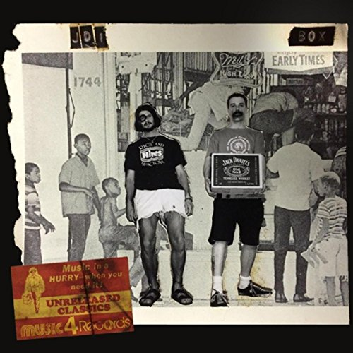 Wrecked Shop on Avalon Dub [Explicit]