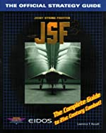 Joint Strike Fighter - The Official Strategy Guide de L. Russell