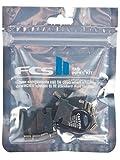 FCS Surf Accessories II Tab Infill Kit
