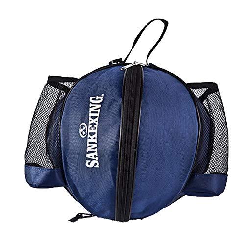 Phoenix Wonder Sporttasche Basketball Fußball Volleyball Bowling Bag Carrier-,Dunkelblau