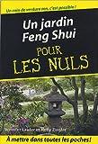 Un jardin Feng Shui pour les nuls...