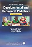 #4: AAP Developmental and Behavioral Pediatrics