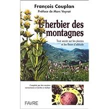 L'Herbier des montagnes
