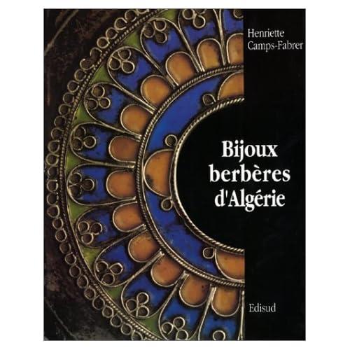 Bijoux bérbères d'Algérie. Grande Kabylie, Aurès