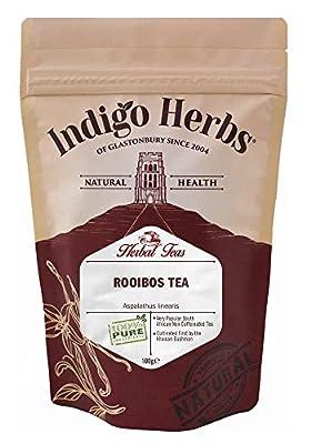 Thé Rooibos (en vrac) – 100g (Qualité assurée)
