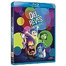 Del Revés (Inside Out) [Blu-ray]