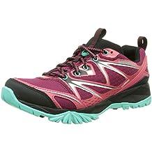 Merrell Capra Bolt Gore-tex - Zapatos de Low Rise Senderismo Mujer
