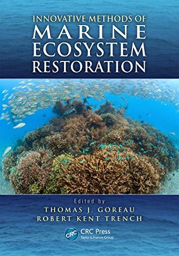 Innovative Methods of Marine Ecosystem Restoration (English Edition)