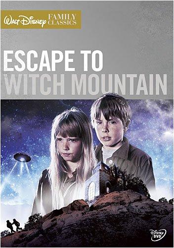 Escape to Witch Mountain [Edizione: Germania]