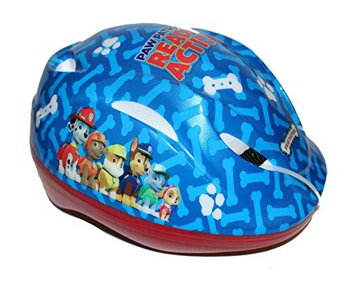 Paw Patrol volare00575Volare Kids Deluxe Fahrrad Skate Helm