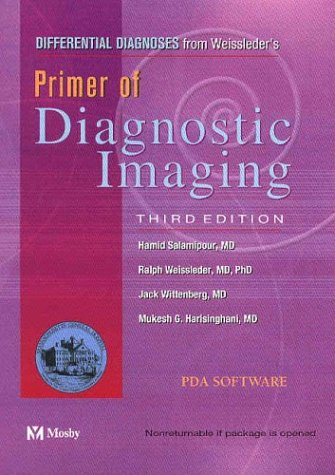 differential-diagnoses-from-weissleders-primer-of-diagnostic-imaging-cd-rom-pda-software