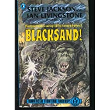 Blacksand! Advanced Fighting Fantasy