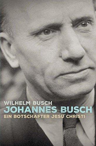 Johannes Busch von Karl-Heinz Vanheiden