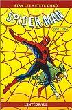 Spider-Man, 1962-1963 | Lee, Stan (1922-....). Auteur