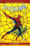 Spider-Man : L'Int�grale, tome 1 : 19...