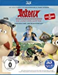 Asterix im Land der Götter  (inkl. 2D...