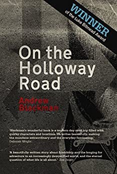 On The Holloway Road by [Blackman, Andrew]