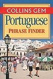 Portuguese Phrase Finder (Collins Gem)