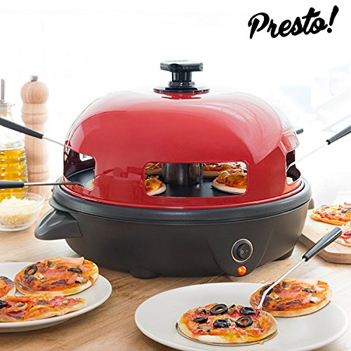 Presto! Mini Pizza Oven