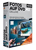 MAGIX Fotos auf DVD 11 MX Deluxe Sonderedition