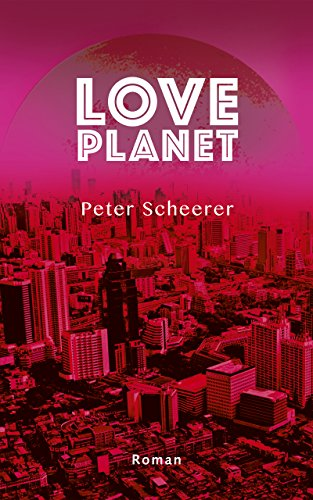 love-planet-german-edition