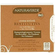 Natura Verde Bio Crema Facial Anti-Edad - 50 ml