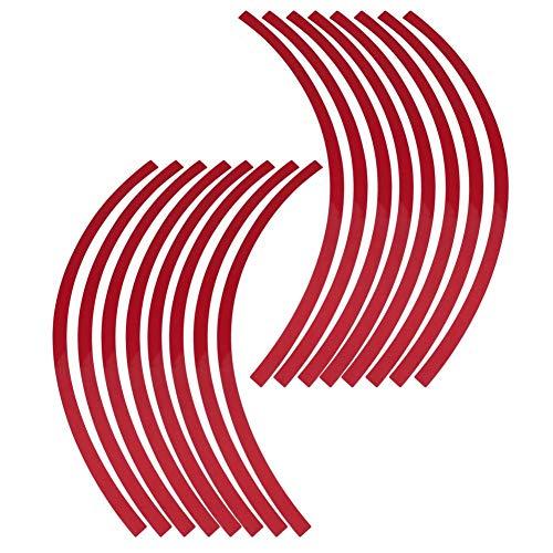Lot de 4/enjoliveurs 15/pouces Jante embl/ème Rouge FIAT DUCATO Typ 250//à partir de 2014/OE 1374086080