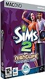 Sims 2: Nightlife Expansion Pack (Mac/DVD)