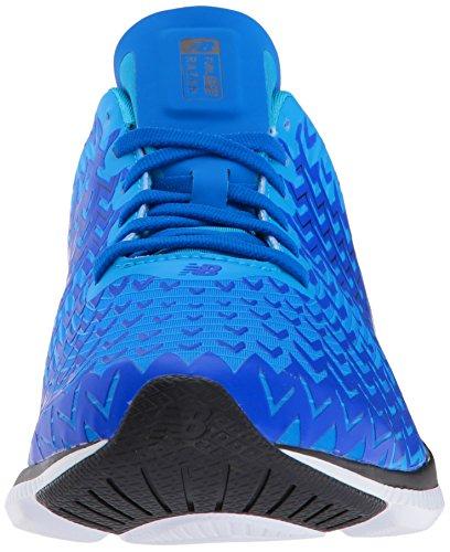 New Balance MRZHLB1, Chaussures de Fitness Homme Multicolore (Bolt/black)