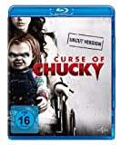 Curse of Chucky - Uncut [Blu-ray]