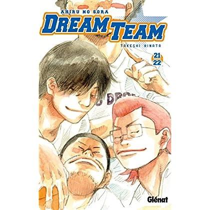 Dream Team - Tome 21-22