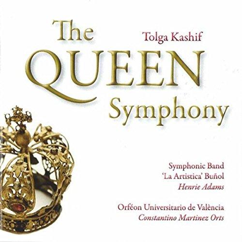 The Queen Symphony: II. Allegretto (Valencia Queen)