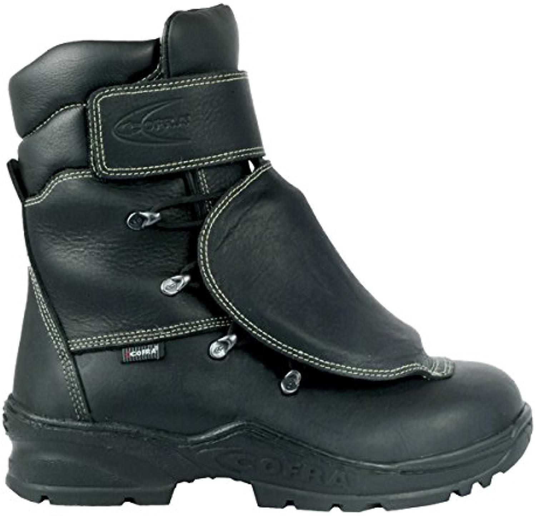 Cofra 21496-000.W41 sécurité Chaussures de sécurité 21496-000.W41 New Foundry Taille 41 NoirB01GJX5C4KParent 8740a1