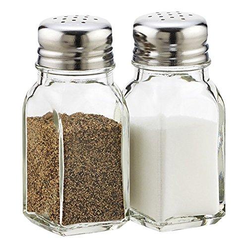 Salz und Pfefferstreuer Traditionelles
