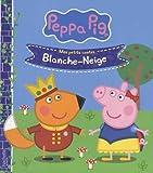 Telecharger Livres Peppa Pig Mes petits contes Blanche neige (PDF,EPUB,MOBI) gratuits en Francaise