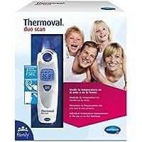 Thermoval baby sense termómetro infrarrojos a distancia
