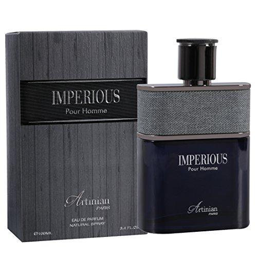 ARTINIAN PARIS Artinian paris imperious parfum for men