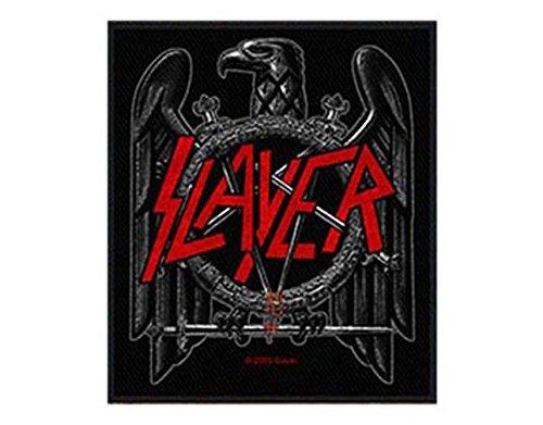 Slayer - Black Eagle - Toppa/Patch