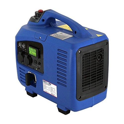 Denqbar DQ2200 digitaler Inverter Stromerzeuger 2,2 kW - 2