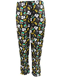 Disney Star Wars Men's Lounge Pyjama Pants