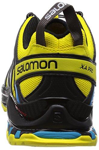 Salomon - Xa Pro 3D, Scarpe Da Trail Running da uomo Gelb-Schwarz