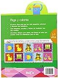 Image de Pega Y Colorea. 2-3 Años (Color Verde) - Reedición