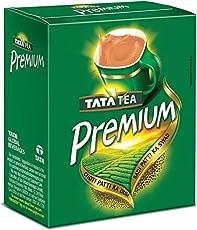 Tata Tea Premium Leaf South, 500g