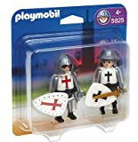 PLAYMOBIL® 5825 - Duo-Pack Ordensritter und Kreuzritter