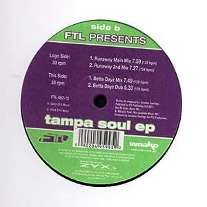 Tampa Soul E.P.