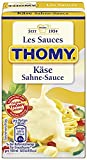 Thomy Les Sauces Käse Sahne Sauce, 250ml
