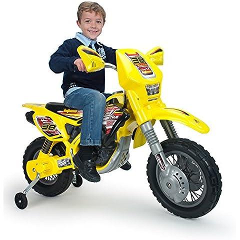 Injusa - Moto