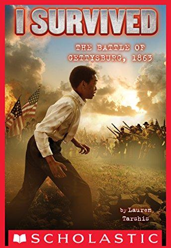 I Survived the Battle of Gettysburg, 1863 (I Survived #7) Descargar Epub